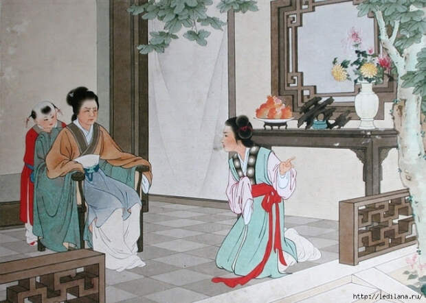Китайская притча о том, как не создавать себе проблемы: Яд в твоей голове...