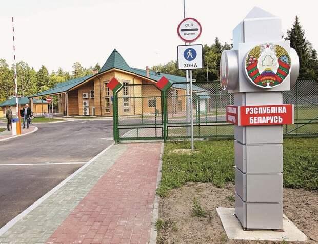 В Белоруссию больше нельзя ввозить польские товары