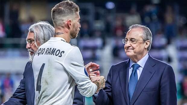 Президент «Реала» Флорентино Перес стал главой Суперлиги, созданной 12 топ-клубами Европы