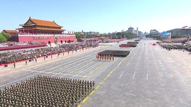 Численность населения Китая по итогам переписи составила 1,41 млрд человек