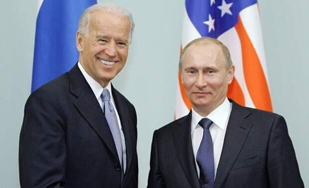 Встреча Путина и Байдена: Украину ждет новый мир — прагматичный и беспощадный