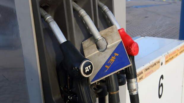 Решили добить. Что происходит с ценами на бензин