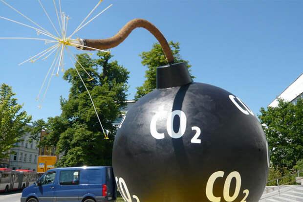 Какие потери принесет нефтехиму России углеродный налог ЕС