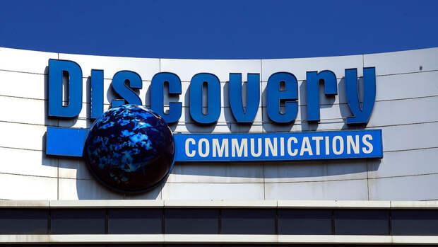 Владелец CNN и HBO планирует объединиться с Discovery
