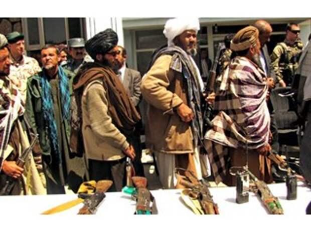 Что США пытаются спрятать за ложью о сговоре России с талибами?