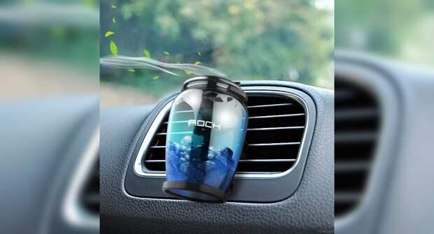Какой автомобильный ароматизатор прослужит дольше?