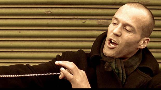 «Карты, деньги, два ствола». А что за стволы?