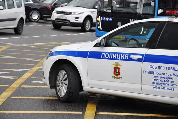 Россиян предупредили об особом контроле ГИБДД за трезвостью водителей