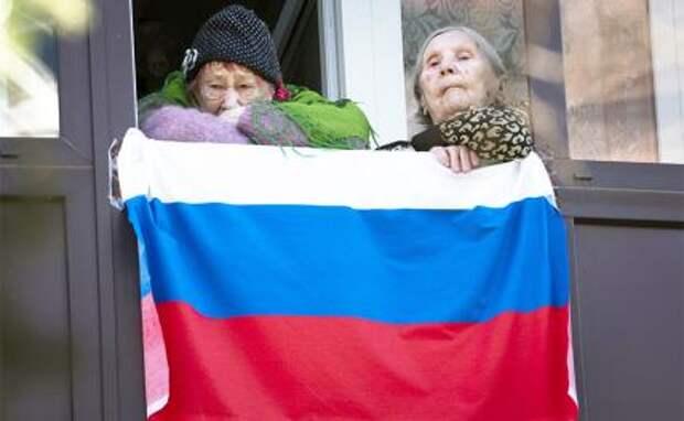 Старики под арестом: Коронавирус после пенсионной реформы добьет пенсионеров