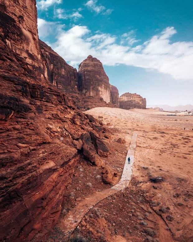 Как прекрасен этот мир! Замечательные работы тревел-фотографа Микки Теназаса