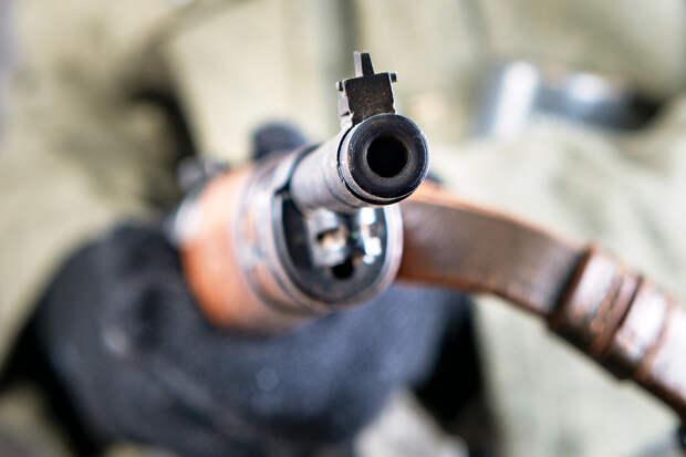 Пенсионер расстрелял судебных приставов в Сочи, защищая самострой