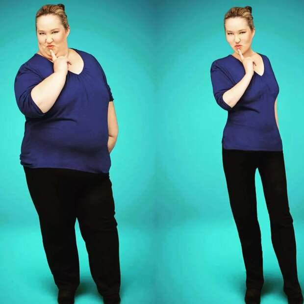 Способ похудеть после 50 лет, 6 самых эффективных вариантов по мнению экспертов.