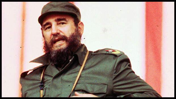 Лидер кубинской революции Фидель Кастро скончался 25 ноября на 91-м году жизни.