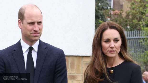 Шаманка Елена Батыр рассказала, когда принц Уильям станет королем
