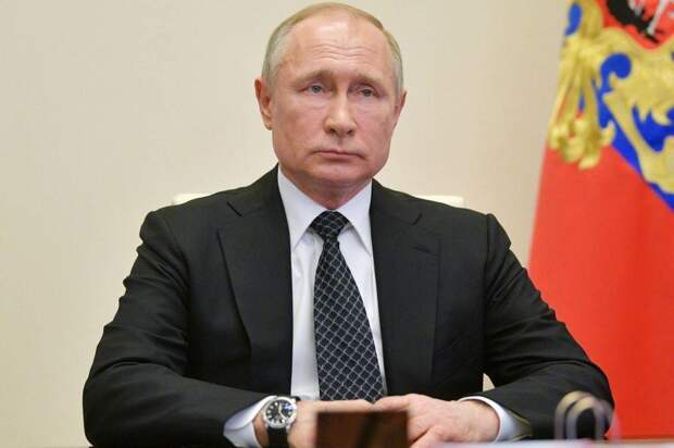 """""""Что за бред?!"""": грубая ложь задела Путина за живое"""