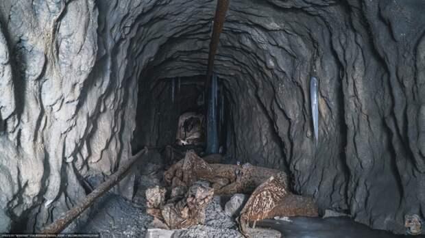 Тайны заброшенной шахты на Урале. Узнал где прячется «зимняя стужа» и теперь показываю вам!