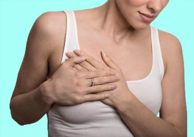 Как и чем лечить мастит у женщин?