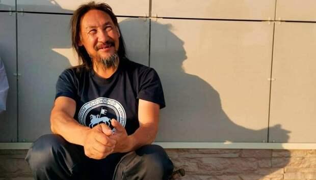 Якутского шамана Александра Габышев отправили на принудительное лечение в психиатрическую больницу