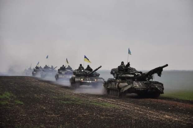 Успешная многоходовка Москвы вышвырнет украинские войска с Донбасса