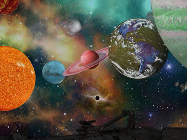 Без ретроградных планет и неприятных сюрпризов: самые благоприятные периоды 2021 года