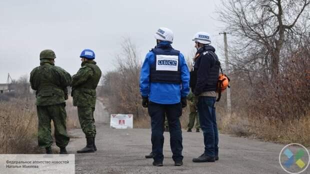 Каково реальное участие ОБСЕ в урегулировании конфликта на Донбассе