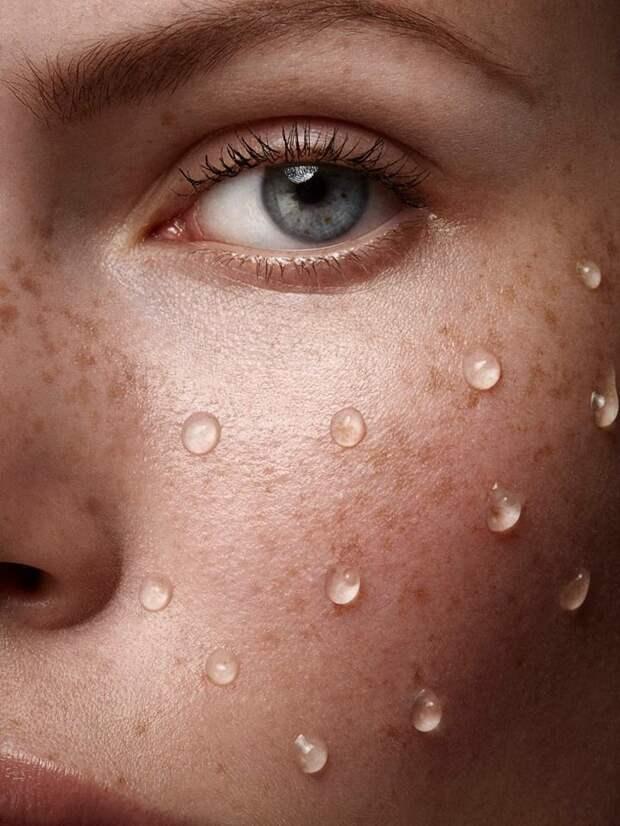 Топ-5 осенних секретов для красивой кожи