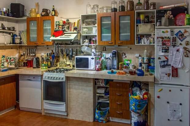 Чего нельзя делать в интерьере малогабаритной кухни: 7 полезнейших советов