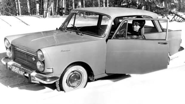 Видео: Советские автомобили, о которых мало кому известно