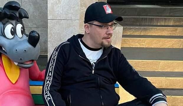 Харламов отправился в отпуск в Сочи с предполагаемой избранницей – СМИ
