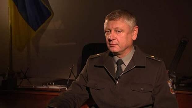 Украинский военный пенсионер: Наши генералы— воры ихолуи