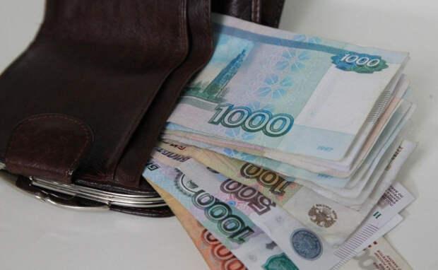 На Кубани в 2020 году погасили свыше 400 миллионов рублей долгов по зарплате