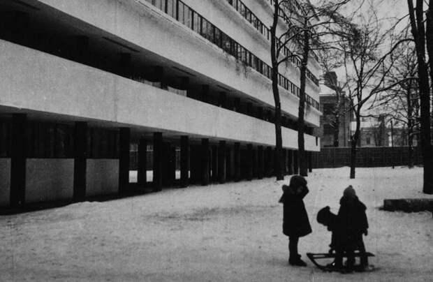 Как выглядит один из провальных проектов квартир в СССР, в которых сегодня живут люди
