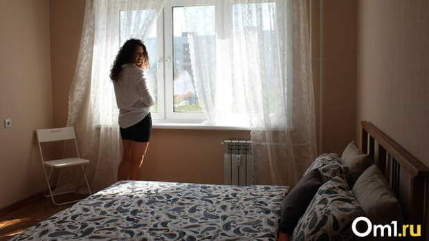 Аренда жилья в крупных городах России подорожала на 3%
