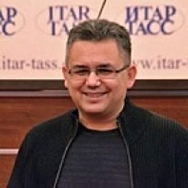 Аббас Галлямов