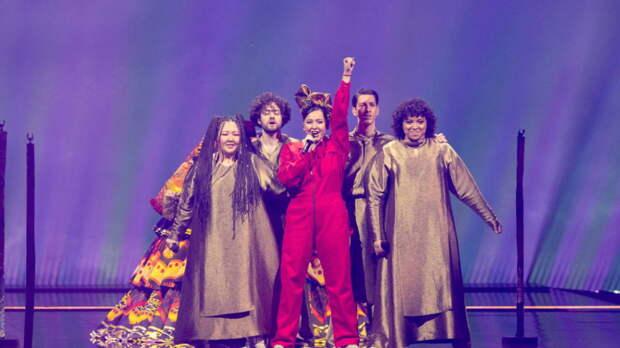 Российская певица Манижа прошла в финал Евровидения: видео