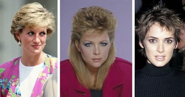 Вот что было у женщин на головах в год, когда ты родился. Похожие прически встретишь и сейчас!