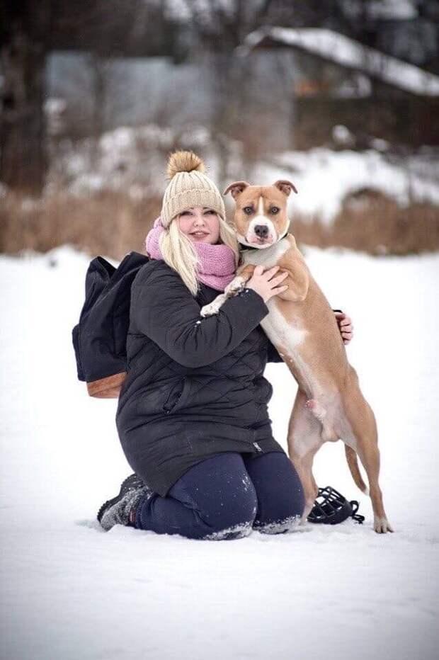 Екатерина Архангельская рассказала, как сбросила 49 кг за 1,5 года. История подписчицы