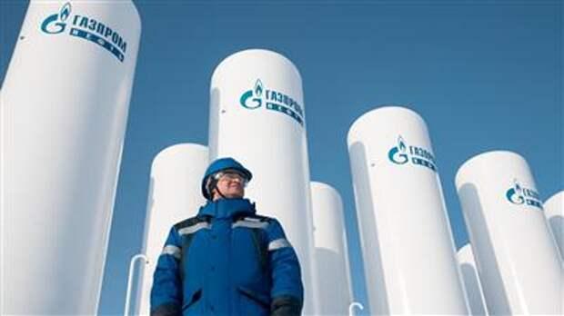 """""""Газпром нефть"""" планирует нарастить долю нефтехимии до 15% в портфеле нефтепродуктов"""