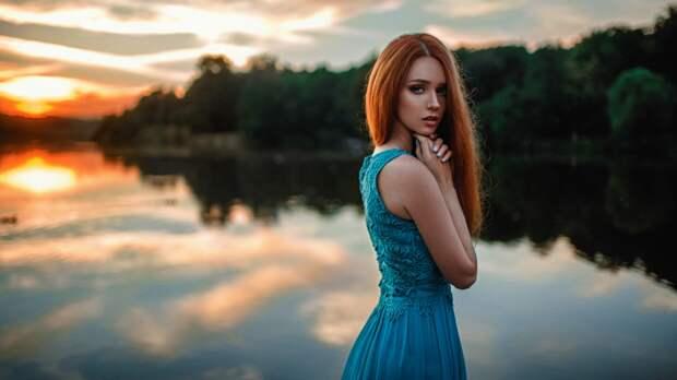 Просто красивые девушки - 3 на Мире мужчины