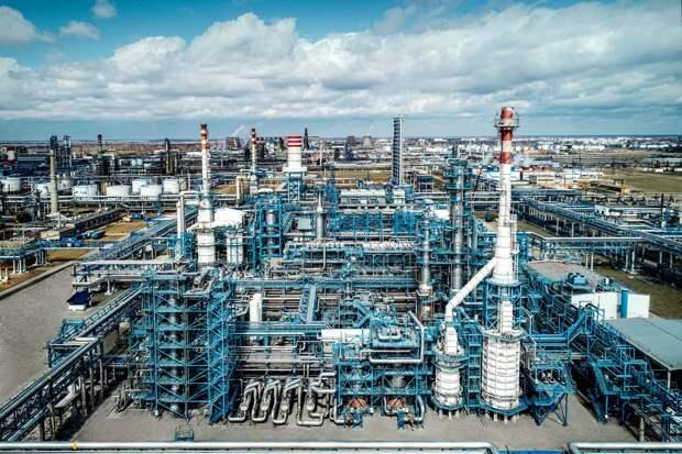 Газпром остановил закачку газа в хранилища Европы