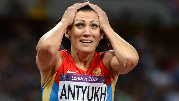 Двух олимпийских чемпионов из России дисквалифицировали на четыре года