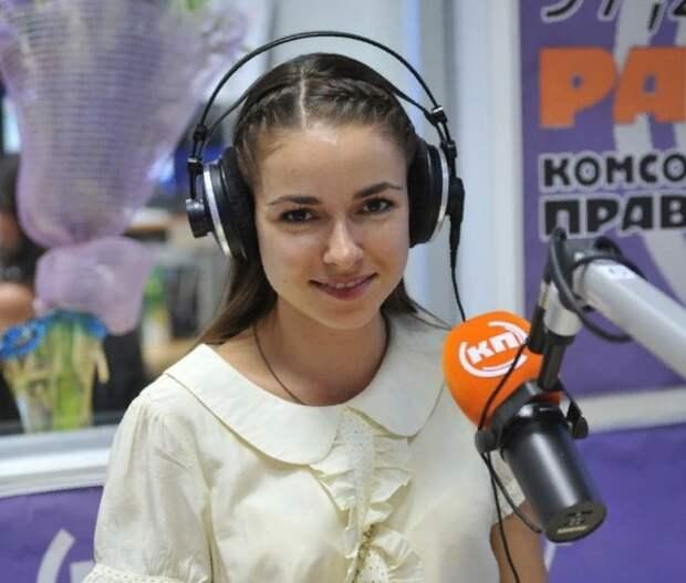 Ирена Понарошку объявила о разводе