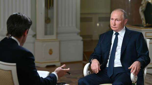 Штаты предприняли попытку провокации в преддверии встречи Путина и Байдена