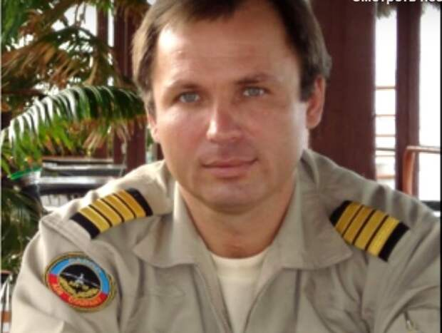 США отказались передать России осужденного на 22 года летчика Ярошенко