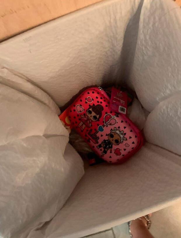 Мама подарила дочери подарок, а та отправила его в мусор. Тогда мама ее проучила!
