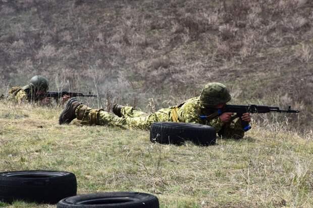 На Донбассе за сутки зафиксировали 7 обстрелов