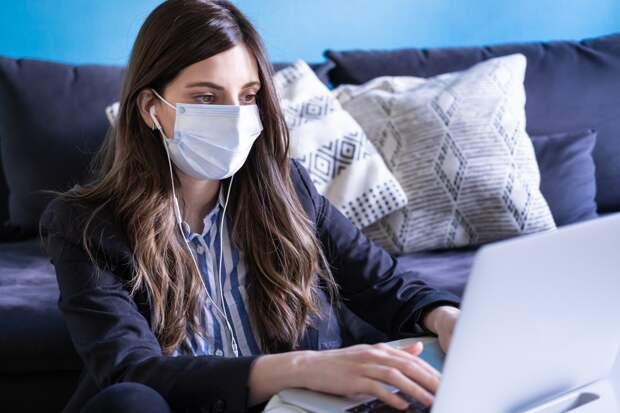 Количество новых случаев коронавируса в Удмуртии перешагнуло отметку в 70 заболевших