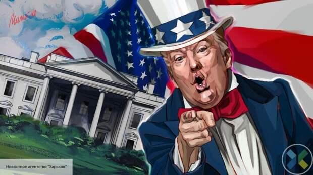Погребинский считает, что Трамп будет использовать историю Майдана на выборах в США
