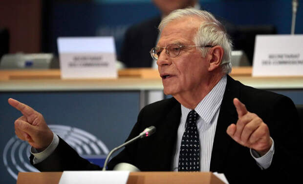 В ЕС намекнули на последствия создания Россией списка недружественных стран