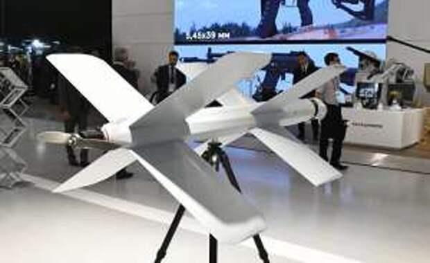 Российский дрон-камикадзе способен уничтожить турецкий «Байрактар»?
